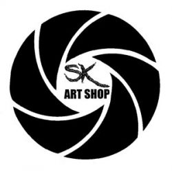 LOGO ©SK's Wordpress Art Shop